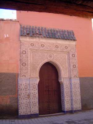 Morocco: Marrakech: The Medina or Old City picture 25