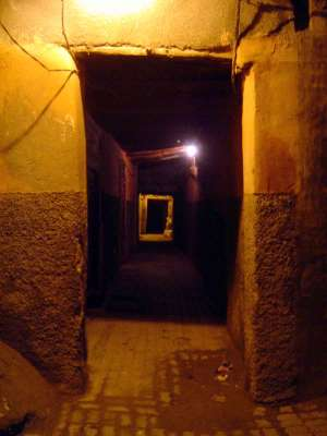 Morocco: Marrakech: The Medina or Old City picture 31