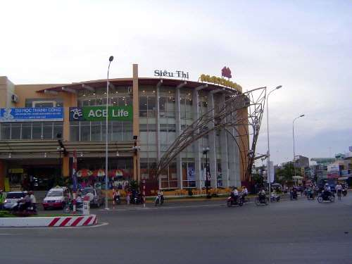 Vietnam: HCMC to Cantho picture 38