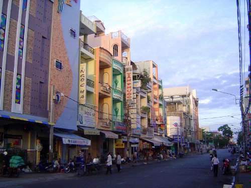 Vietnam: HCMC to Cantho picture 28