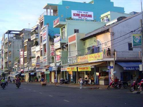 Vietnam: HCMC to Cantho picture 29