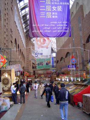 China: Urumqi picture 8