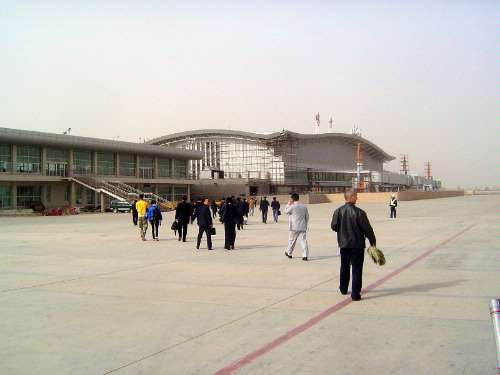 China: Kashgar picture 1