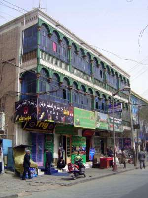 China: Kashgar picture 25