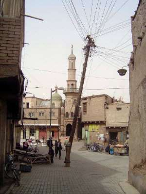 China: Kashgar picture 33