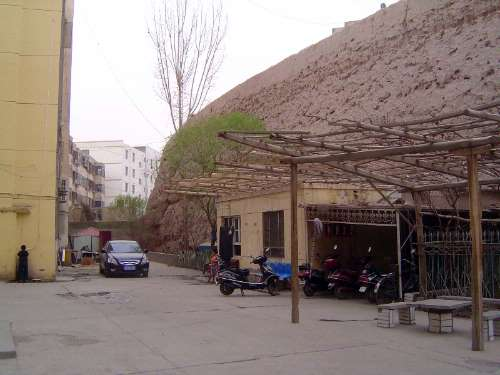 China: Kashgar picture 5