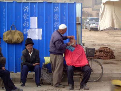 China: Kashgar Sunday Market picture 20