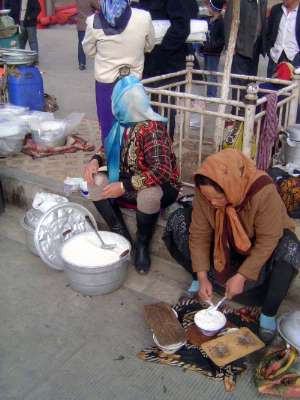 China: Kashgar Sunday Market picture 19