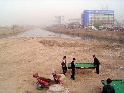China: Kashgar Sunday Market picture 22