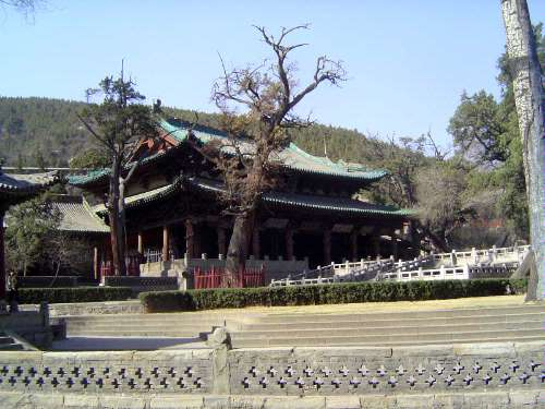 China: Jinci picture 33
