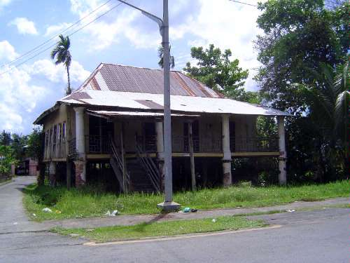 Malaysia: Colonial Kuching (Residential) picture 3
