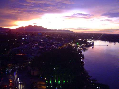 Malaysia: Colonial Kuching (Commercial) picture 11