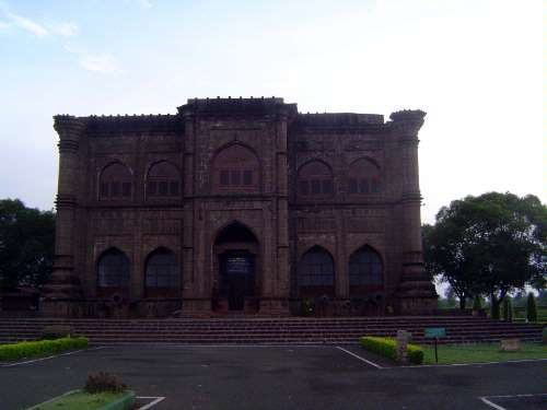 Peninsular India: Bijapur picture 23