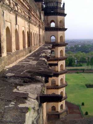 Peninsular India: Bijapur picture 31