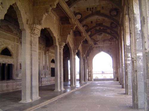 Peninsular India: Bijapur picture 16