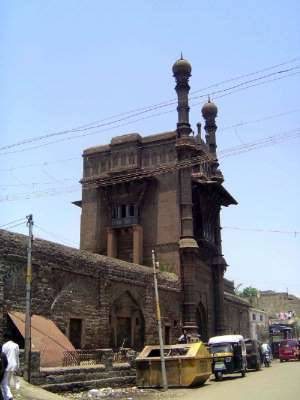 Peninsular India: Bijapur picture 4