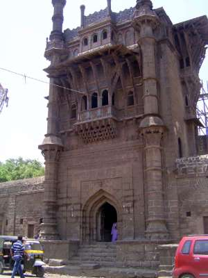 Peninsular India: Bijapur picture 5
