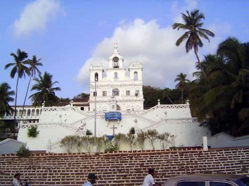 Peninsular India: Panaji picture 4