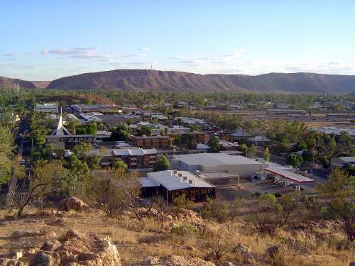 Australia: Alice Springs picture 12
