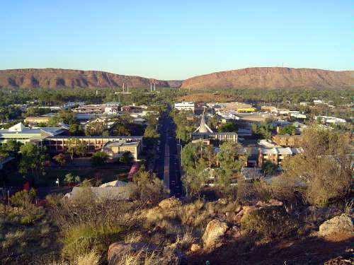 Australia: Alice Springs picture 11