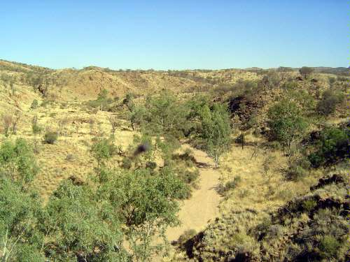 Australia's Northern Territory: Tennant Creek picture 6