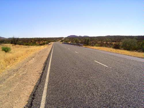 Australia's Northern Territory: Tennant Creek picture 1