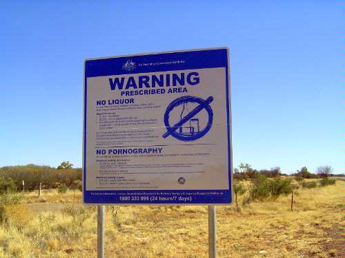 Australia's Northern Territory: Tennant Creek picture 4