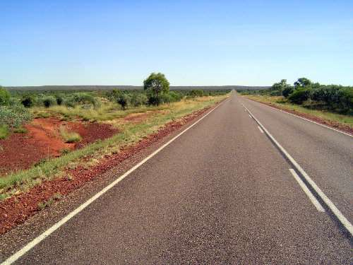 Australia's Northern Territory: Tennant Creek picture 22
