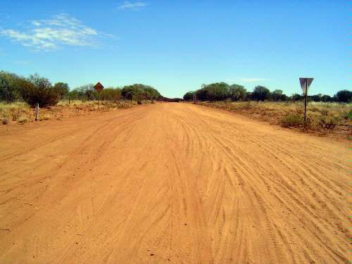 Australia's Northern Territory: Tennant Creek picture 9