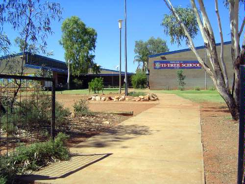 Australia's Northern Territory: Tennant Creek picture 15