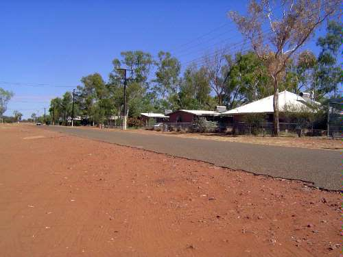 Australia's Northern Territory: Tennant Creek picture 17