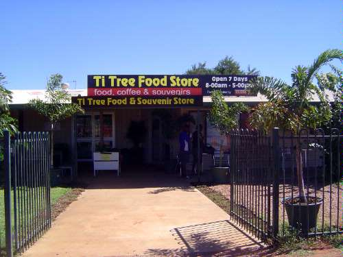 Australia's Northern Territory: Tennant Creek picture 13
