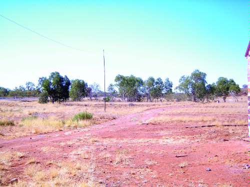 Australia's Northern Territory: Tennant Creek picture 19