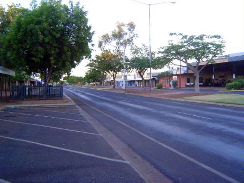 Australia's Northern Territory: Tennant Creek picture 25