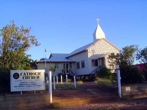 Australia's Northern Territory: Tennant Creek picture 33