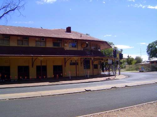 Australia: Alice Springs picture 17