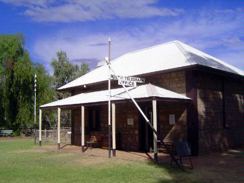 Australia's Northern Territory: Alice Springs