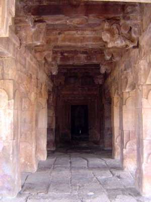 Peninsular India: Chalukya 3: Pattadakal picture 5