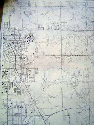 U.S.: Oklahoma: Norman in maps picture 7