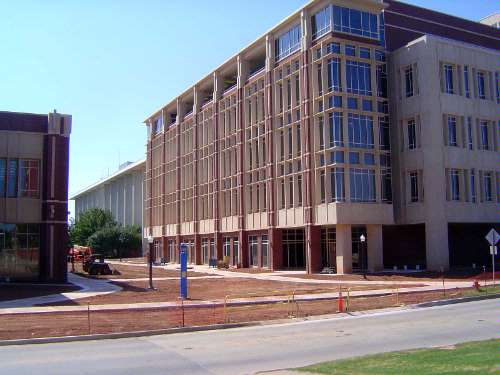 U.S.: Oklahoma: University of Oklahoma Campus 2 picture 20