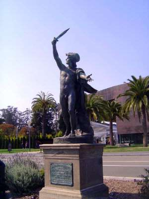 The Western United States: A Boy's San Francisco: 1 picture 17
