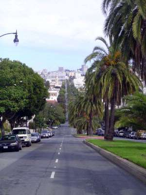 The Western United States: A Boy's San Francisco: 3 picture 1