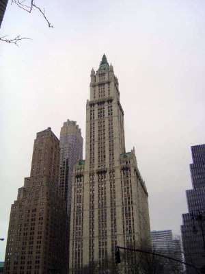 U.S.: East: Manhattan: Wall Street Goes Residential picture 14