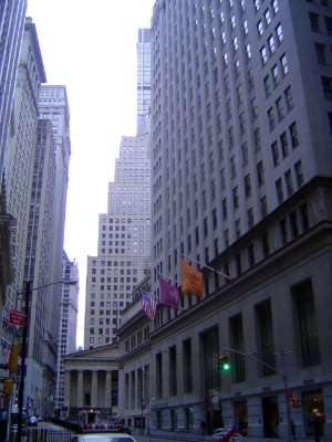 U.S.: East: Manhattan: Wall Street Goes Residential picture 12