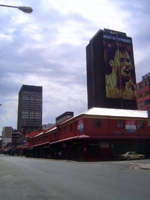 South Africa: Johannesburg picture 5