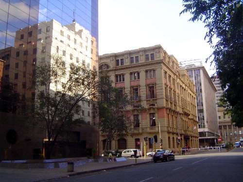 South Africa: Johannesburg picture 35