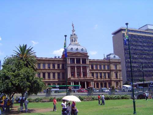 South Africa: Pretoria/Tshwane picture 4