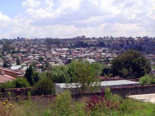 South Africa: Johannesburg picture 74