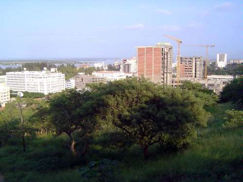 Mozambique: Maputo picture 1