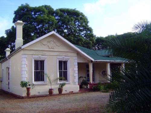 Image gallery harare houses for Home designs zimbabwe